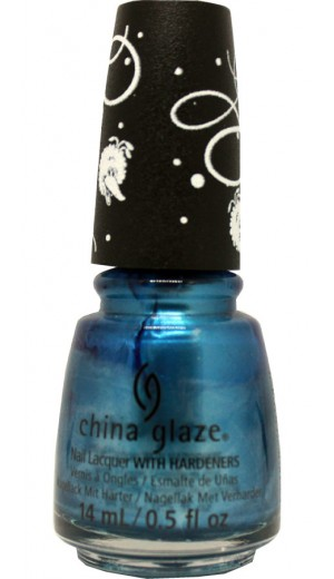 1702 Me Ate Santa s Cookies By China Glaze