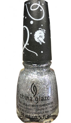 1703 T Is For Tinsel By China Glaze