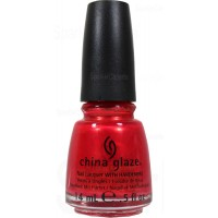 Jamaican Out By China Glaze