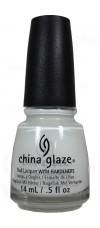 White Out By China Glaze