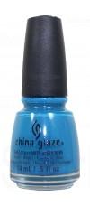 Aqua Baby By China Glaze