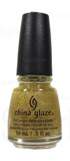 Golden Enchantment By China Glaze