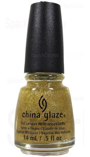 552 Golden Enchantment By China Glaze