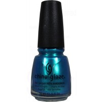 Beauty And The Beach By China Glaze