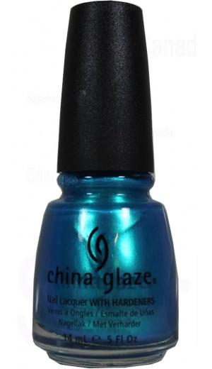 563 Beauty And The Beach By China Glaze