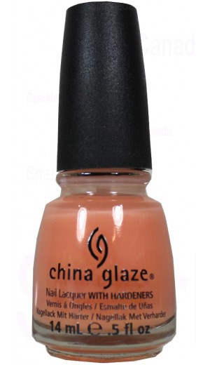 617 Love Letters By China Glaze
