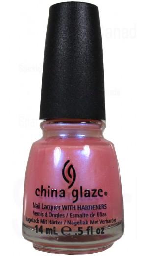 624 AfterGlow By China Glaze
