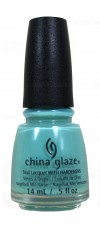 For Audrey By China Glaze