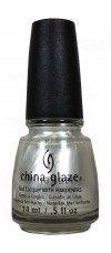 Platinum Pearl By China Glaze