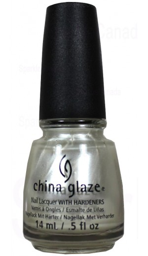 626 Platinum Pearl By China Glaze