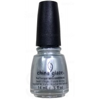 Platinium Silver By China Glaze