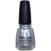 Platinium Silver By China Glaze