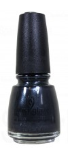Black Diamond By China Glaze