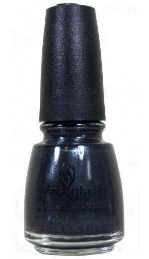629 Black Diamond By China Glaze
