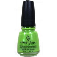Tree Hugger By China Glaze