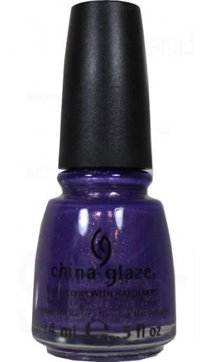 717 Grape Juice By China Glaze