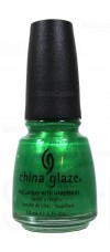 Paper Chasing By China Glaze