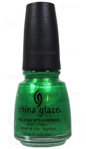 720 Paper Chasing By China Glaze