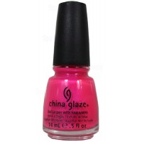 Hang-Ten Toes By China Glaze