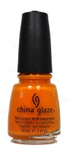 Papaya Punch By China Glaze