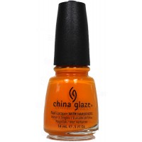 Papaya Punch By China Glaze