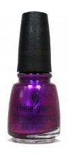 Senorita Bonita By China Glaze