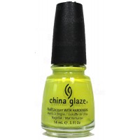 Electric Pineapple By China Glaze
