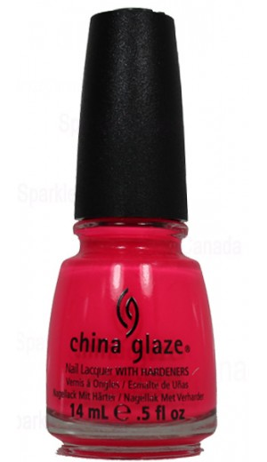 872 Pool Party By China Glaze