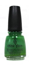 Starboard By China Glaze