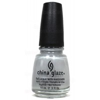 Pelican Gray By China Glaze