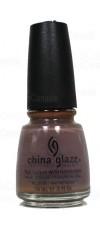 Below Deck By China Glaze
