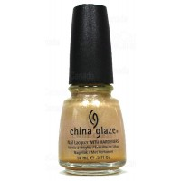 Knotty By China Glaze