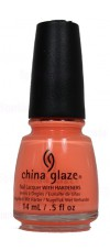 Sun Of A Peach By China Glaze