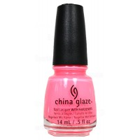 Neon and On and On By China Glaze