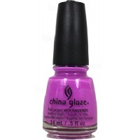That's Shore Bright By China Glaze