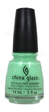 HighLight Of My Summer By China Glaze