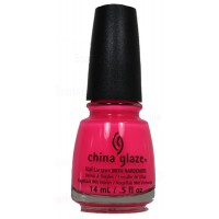 Heat Index By China Glaze