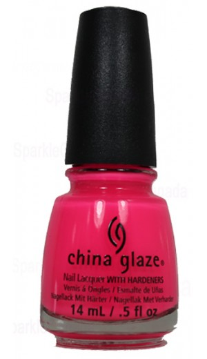 1222 Heat Index By China Glaze