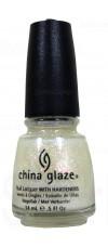 Glacier By China Glaze