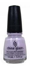 Light As Air By China Glaze