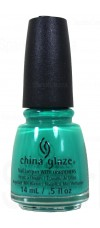 Four Leaf Clover By China Glaze