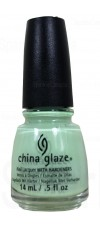 Re-Fresh Mint By China Glaze