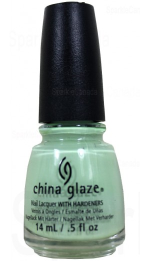 867 Re-Fresh Mint By China Glaze