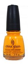 Sun Worshiper By China Glaze