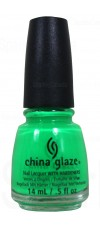 Kiwi Cool-Ada By China Glaze