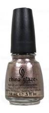 Swing Baby By China Glaze