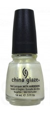 White Cap By China Glaze