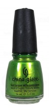 Cha Cha Cha By China Glaze