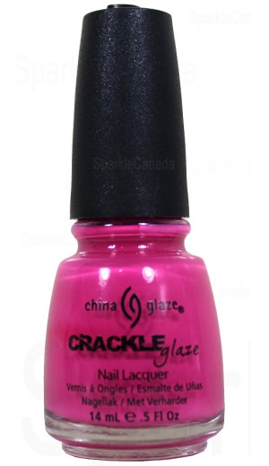 982 Broken Hearted By China Glaze