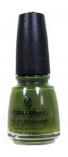 Westside Warrior By China Glaze